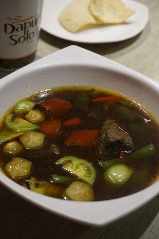 Foto 2 - Makanan di Dapur Solo oleh yudistira ishak abrar
