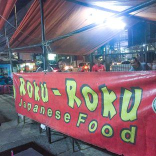 Foto review Roku - Roku oleh marshalivia 1