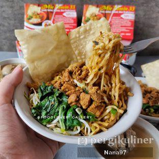 Foto 5 - Makanan di Bakso & Mie Ayam Yamin 33 oleh Nana (IG: @foodlover_gallery)