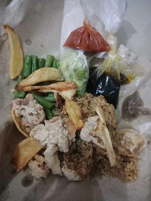 Foto 1 - Makanan di AA Bistik oleh Elena Kartika