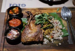 Foto 1 - Makanan di Gioi Asian Bistro & Lounge oleh harizakbaralam