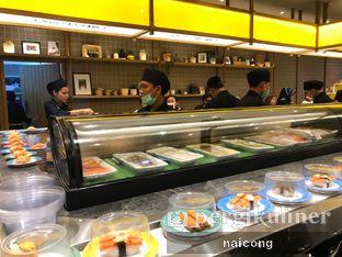 Foto 2 - Interior di Sushi Go! oleh Icong