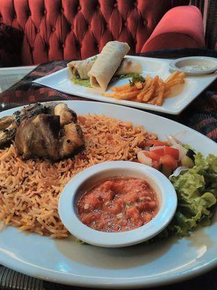 Foto 8 - Makanan di Ali Baba Middle East Resto & Grill oleh angga surya