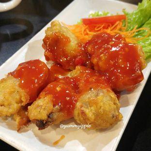 Foto 2 - Makanan di Jeans Chili Chicken oleh Laura Fransiska