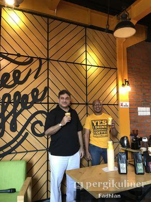Foto review Coffee Toffee oleh Muhammad Fadhlan (@jktfoodseeker) 3