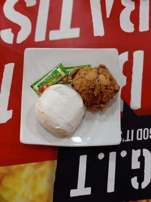 Foto 2 - Makanan di Captain Hood oleh Stefany Violita