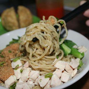 Foto 2 - Makanan di Bakmi Ksu oleh @duorakuss