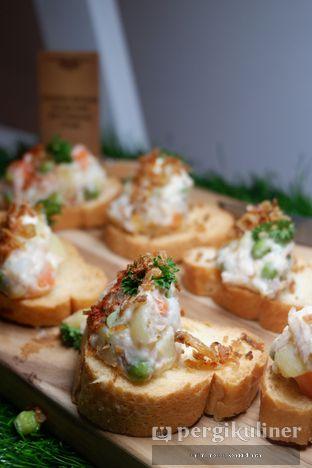 Foto 5 - Makanan di El Bombon - Gran Melia oleh Oppa Kuliner (@oppakuliner)