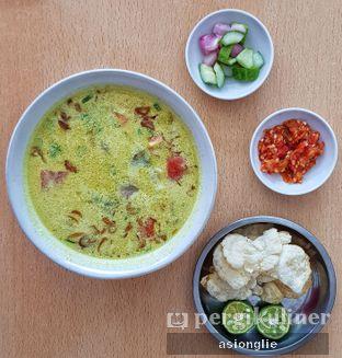 Foto 1 - Makanan di Mama Pipi oleh Asiong Lie @makanajadah