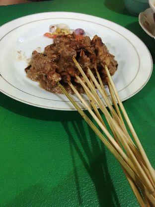 Foto 7 - Makanan di Warung Sate Solo Pak Nardi oleh Prido ZH