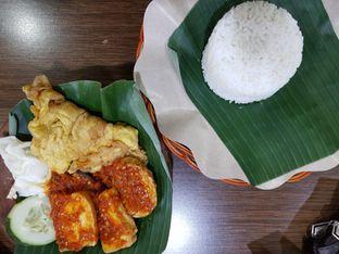 Foto 1 - Makanan di Gudeg Jogja Mbok Nem oleh Amrinayu
