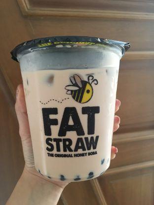 Foto 1 - Makanan di Fat Straw oleh Deasy Lim