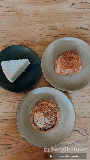 Foto 5 - Makanan di Ambrogio Patisserie oleh Francine Alexandra