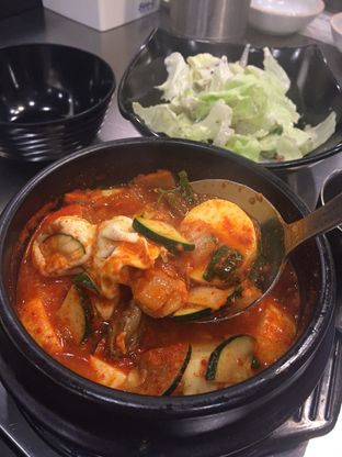 Foto 8 - Makanan di Magal Korean BBQ oleh Novi Ps