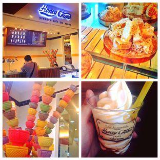 Foto 2 - Interior di Honey Creme oleh Astrid Huang   @biteandbrew