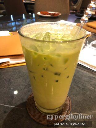 Foto 2 - Makanan(thai Green tea) di Noble by Zab Thai oleh Patsyy