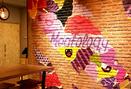 Foto Interior di Meatology