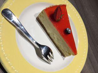 Foto 2 - Makanan di Bakerzin oleh stphntiya