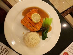 Foto 2 - Makanan di Chatter Box oleh Namira