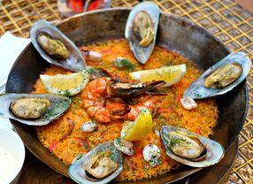 5 Masakan Spanyol di Jakarta Selatan yang Enak dan Wajib Dicoba