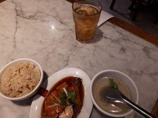 Foto 2 - Makanan di Wee Nam Kee oleh Alvin Johanes
