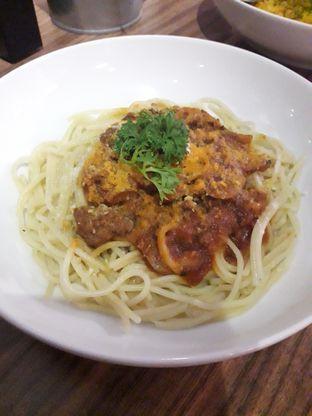 Foto 3 - Makanan di Macroni Tei Coffee oleh Ken @bigtummy_culinary
