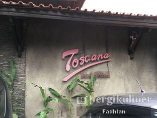 Foto 1 - Eksterior di Toscana oleh Muhammad Fadhlan (@jktfoodseeker)