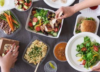 6 Tips Pesan Makanan untuk Sahur Biar Nggak Repot