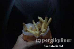 Foto 5 - Makanan di Carl's Jr. oleh Farah Nadhya | @foodstoriesid