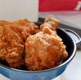 Foto Ayam Original di KFC