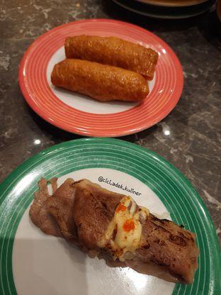 Foto review Sushi Go! oleh Jenny (@cici.adek.kuliner) 3