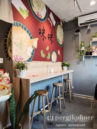 Foto review Mimi Homemade Noodle oleh Agnes Octaviani 4