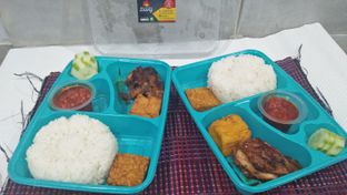 Foto review Ayam Panggang Diang oleh Review Dika & Opik (@go2dika) 4