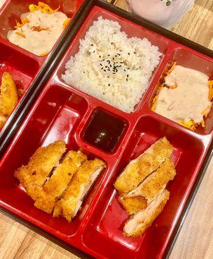 Foto 1 - Makanan di Studio Katsu oleh Andrika Nadia