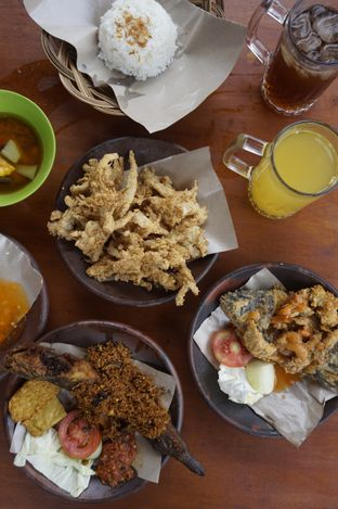 Foto 4 - Makanan di Dapoer Djoeang oleh yudistira ishak abrar