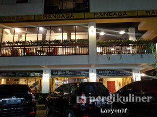 Foto 9 - Eksterior di Mandaga Canteen oleh Ladyonaf @placetogoandeat