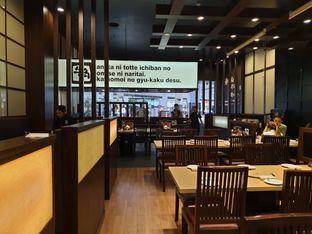 Foto 3 - Interior di Gyu Kaku oleh Ken @bigtummy_culinary