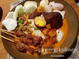 Foto 2 - Makanan di Sate Khas Senayan oleh Asiong Lie @makanajadah