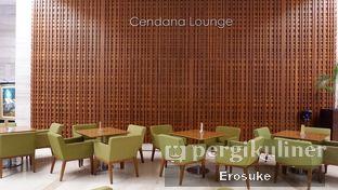 Foto 5 - Makanan di Cendana Lounge oleh Erosuke @_erosuke