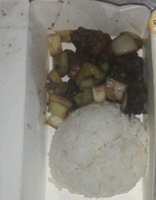 Foto - Makanan(Mantap lah pokok nya) di Rice Bowl oleh Novi Marnata