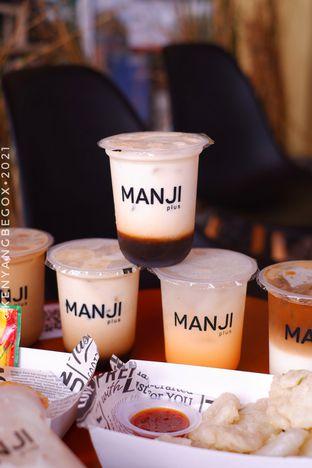 Foto review Kopi Manji Plus oleh Vionna & Tommy 4