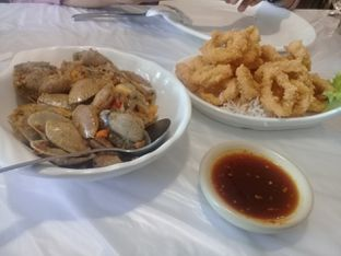 Foto 7 - Makanan di Layar Seafood oleh Fahmi Bp