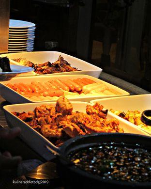 Foto 5 - Makanan di Life Green Restaurant - Sensa Hotel oleh Kuliner Addict Bandung