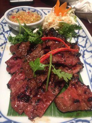 Foto review Jittlada Restaurant oleh Elli  Soetomo 4