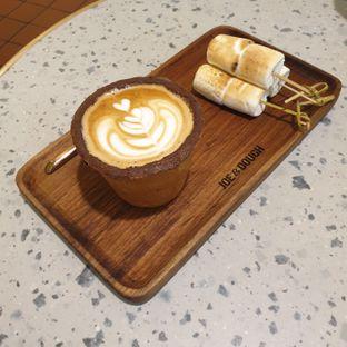 Foto review Joe & Dough oleh Yashinta  2