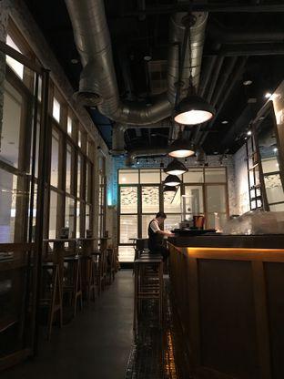 Foto 3 - Interior di Nomz oleh FebTasty  (Feb & Mora)