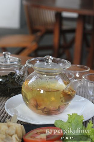 Foto 4 - Makanan di Hoshino Tea Time oleh Selfi Tan
