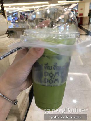 Foto - Makanan(thai green tea) di Dum Dum Thai Drinks oleh Patsyy
