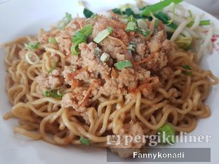 Foto 8 - Makanan di Bakmi Bangka Rosela 77 oleh Fanny Konadi