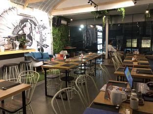 Foto 6 - Interior di Emiko Japanese Soulfood oleh YSfoodspottings